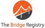 The Bridge Registry logo